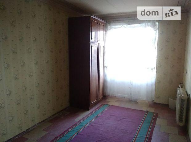 Продаж трикімнатної квартири в Дніпропетровську на вул. Космонавтів район Придніпровський фото 1