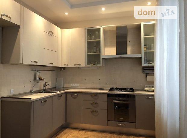 Продаж чотирикімнатної квартири в Дніпропетровську на вул. Савченка Юрія 1а, район Пушкіна фото 1