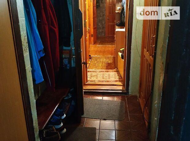Продаж трикімнатної квартири в Дніпропетровську на вул. Кавалерійська район Робоча фото 1