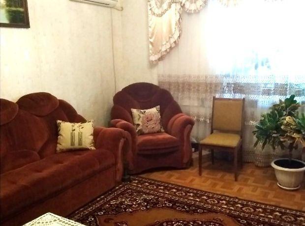 Продаж трикімнатної квартири в Дніпропетровську на вул. Кавалерійська 9, район Робоча фото 1