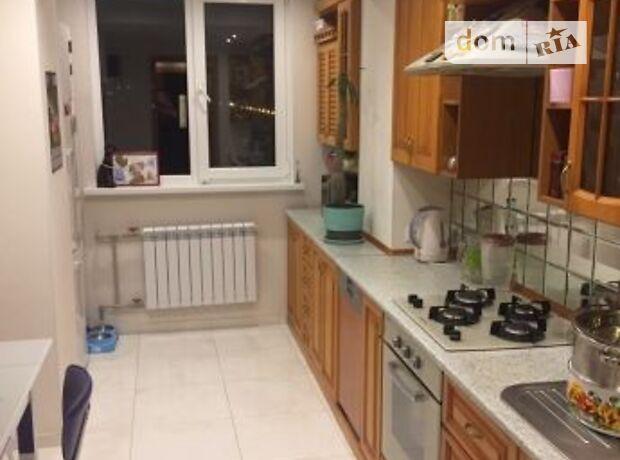 Продаж трикімнатної квартири в Дніпропетровську на вул. Каверіна район Робоча фото 1