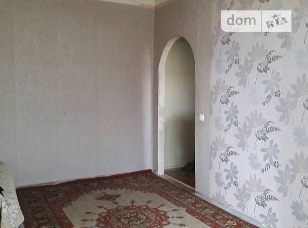 Продажа квартиры, 2 ком., Днепропетровск, р‑н.Рабочая, Криворожская улица