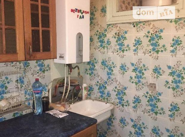 Продажа квартиры, 2 ком., Днепропетровск, р‑н.Рабочая, Криворожская улица, дом 22