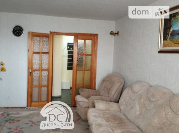 Продажа трехкомнатной квартиры в Днепропетровске, на ул. Рабочая район Рабочая фото 1