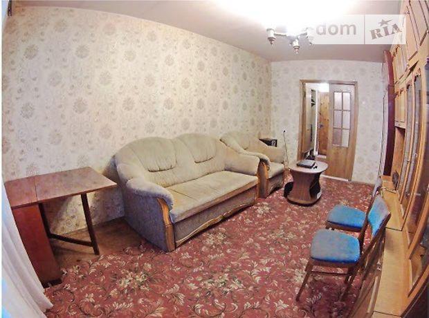 Продаж чотирикімнатної квартири в Дніпропетровську на вул. Робоча 73, район Робоча фото 1