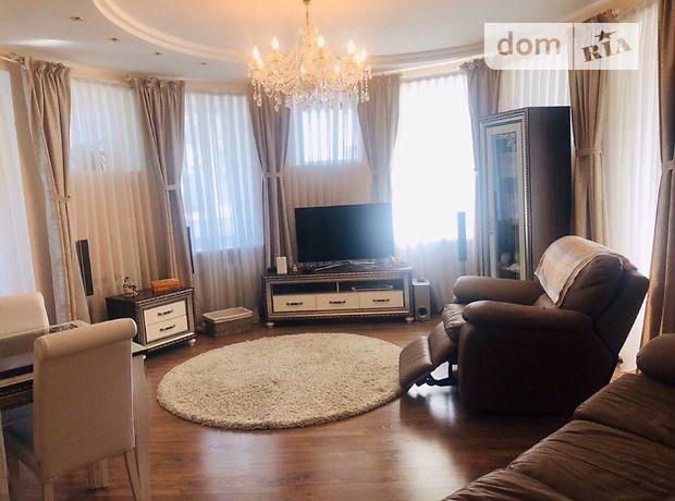 Продаж чотирикімнатної квартири в Дніпропетровську на вул. Робоча 146, район Робоча фото 1