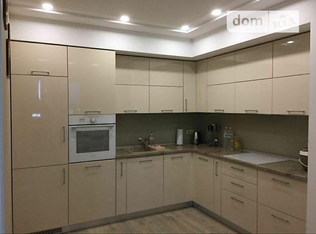 Продажа двухкомнатной квартиры в Днепропетровске, на ул. Рабочая район Рабочая фото 1