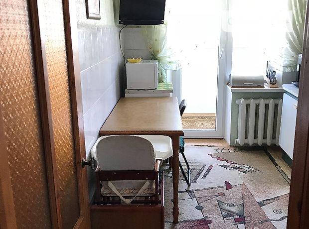Продажа квартиры, 4 ком., Днепропетровск, р‑н.Рабочая, Рабочая улица, дом 73
