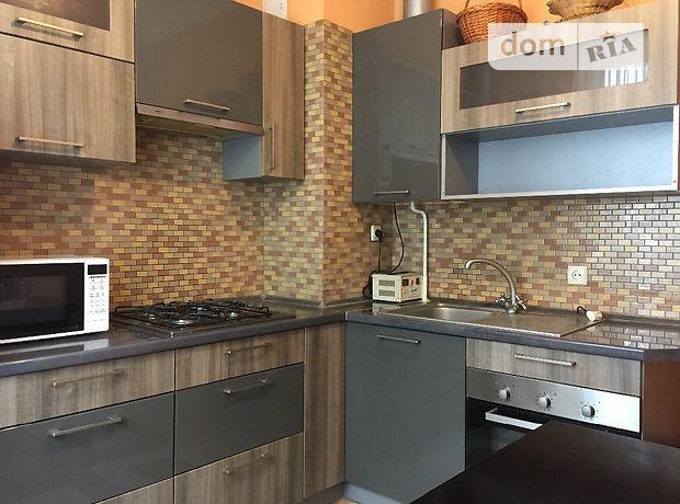Продажа квартиры, 2 ком., Днепропетровск, р‑н.Рабочая, Рабочая улица, дом 168