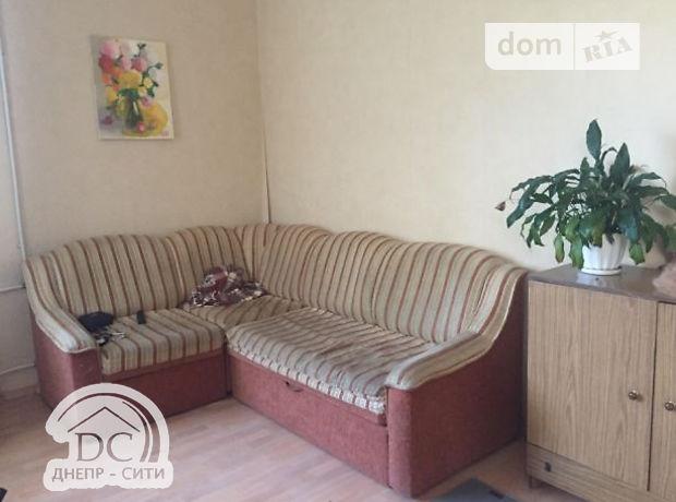 Продаж трикімнатної квартири в Дніпропетровську на вул. Робоча район Робоча фото 1