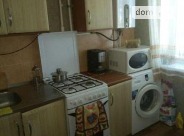 Продаж однокімнатної квартири в Дніпропетровську на вул. Робоча район Робоча фото 1