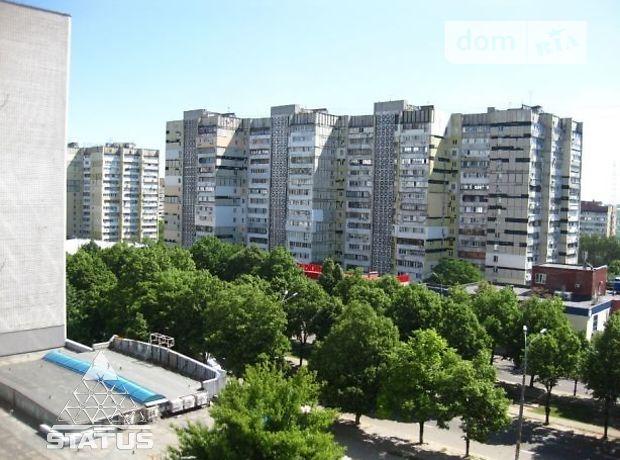 Продажа квартиры, 2 ком., Днепропетровск, р‑н.Рабочая, Раочая, дом 154
