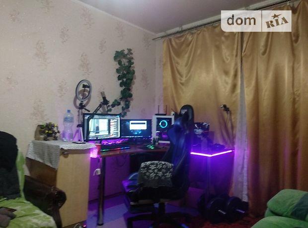 Продаж двокімнатної квартири в Дніпропетровську район Самарский фото 1