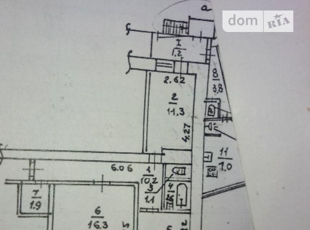 Продажа квартиры, 3 ком., Днепропетровск, р‑н.Самарский