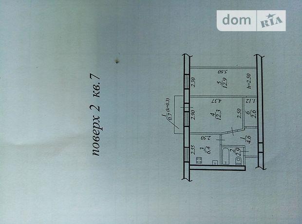 Продаж квартири, 2 кім., Дніпропетровськ, р‑н.Північний, Семафорная , буд. 22а