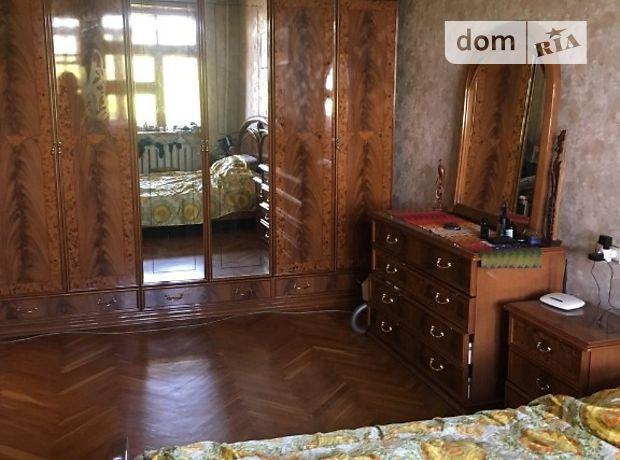 Продажа квартиры, 4 ком., Днепропетровск, р‑н.Шевченковский, Фучика улица, дом 2