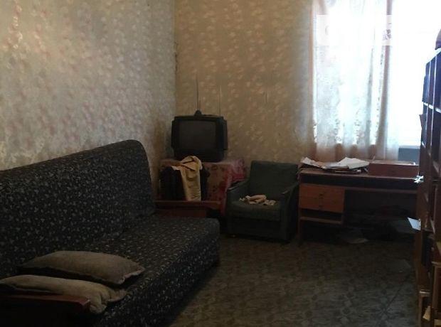 Продажа квартиры, 2 ком., Днепропетровск, р‑н.Шевченковский, Комсомольская улица, дом 12а