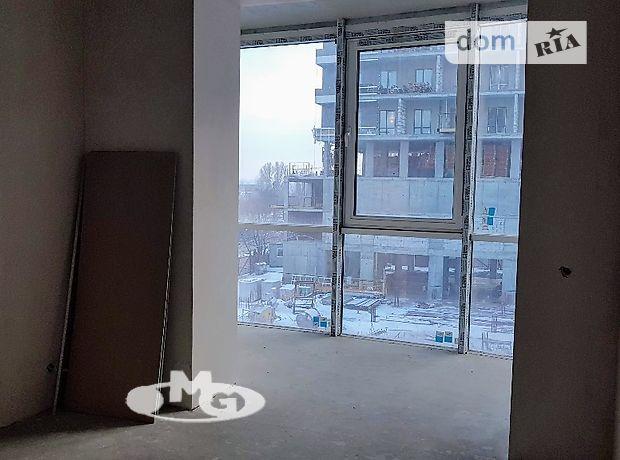 Продаж однокімнатної квартири в Дніпропетровську на вул. Набережна Перемоги 62А, район Соборний фото 1