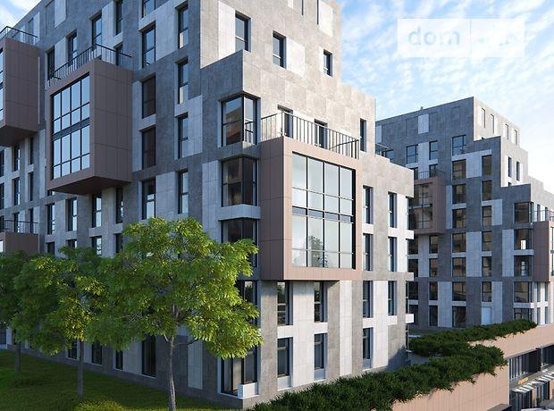 Продаж однокімнатної квартири в Дніпропетровську на просп. Героїв район Соборний фото 1