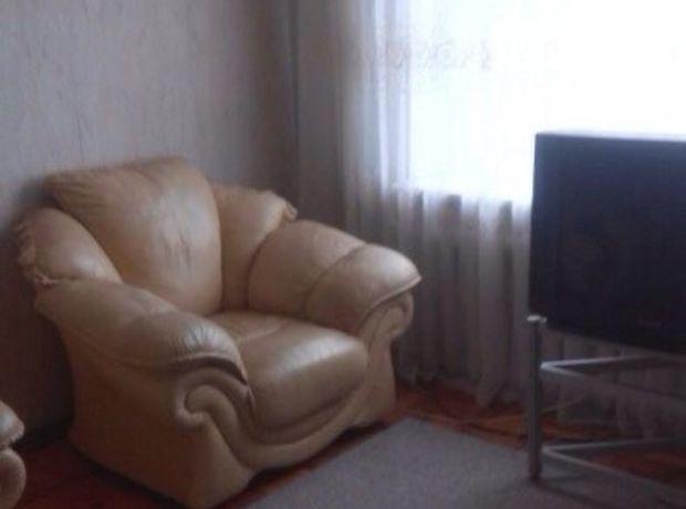 Продажа квартиры, 3 ком., Днепропетровск, р‑н.Соборный, Героев проспект, дом 40