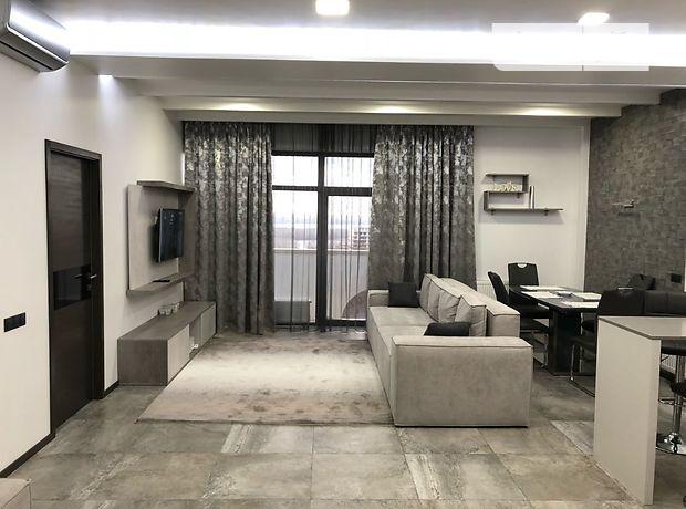 Продажа квартиры, 3 ком., Днепропетровск, р‑н.Соборный, Кипарисный переулок, дом 6