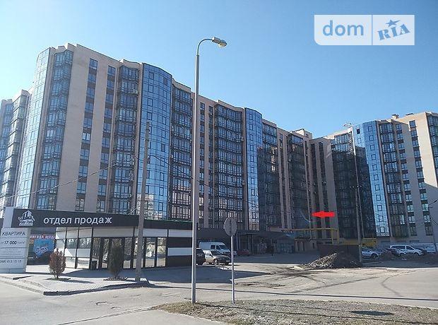Продаж однокімнатної квартири в Дніпропетровську на вул. Набережна Перемоги 42, район Соборний фото 1