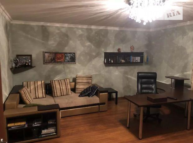 Продаж двокімнатної квартири в Дніпропетровську на вул. Космічна район Соборний фото 1
