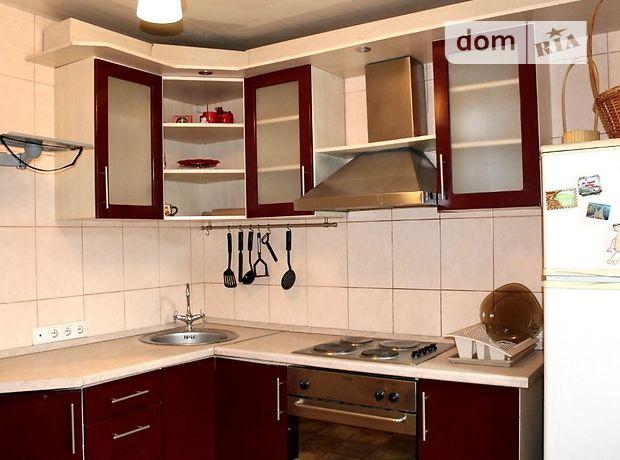 Продажа трехкомнатной квартиры в Днепропетровске, на ул. Малиновского Маршала 60, район Солнечный фото 1