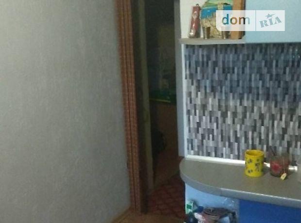Продажа квартиры, 1 ком., Днепропетровск, р‑н.Солнечный, Молодогвардейская улица, дом 16