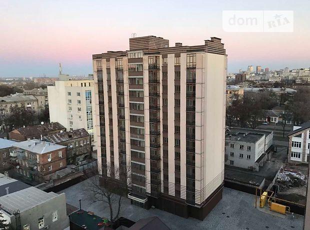 Продажа квартиры, 2 ком., Днепропетровск, Свердлова улица, дом 1