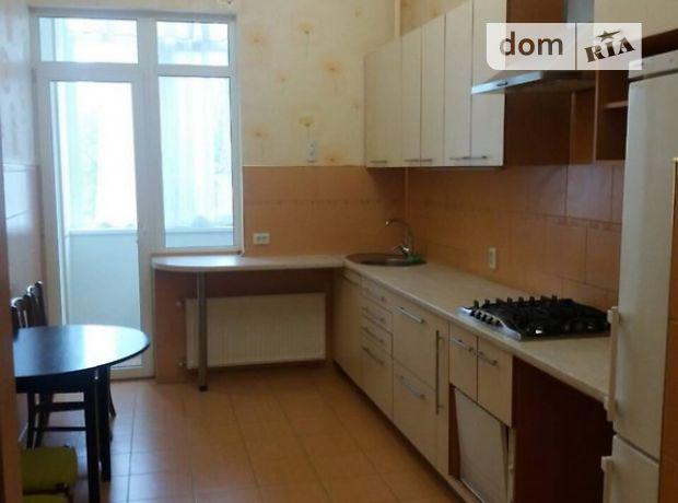 Продажа квартиры, 2 ком., Днепропетровск, Театральная улица, дом 5