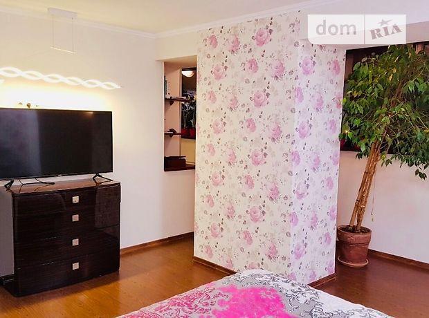 Продаж трикімнатної квартири в Дніпропетровську на пров. Джинчарадзе район Тополя фото 1