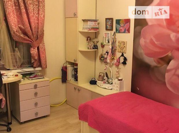 Продаж квартири, 3 кім., Дніпропетровськ, р‑н.Тополя, Запорізька вулиця, буд. 56