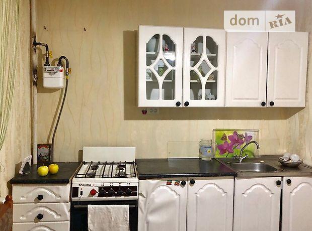 Продаж однокімнатної квартири в Дніпропетровську на шосе Запорізьке 80, район Тополя фото 1