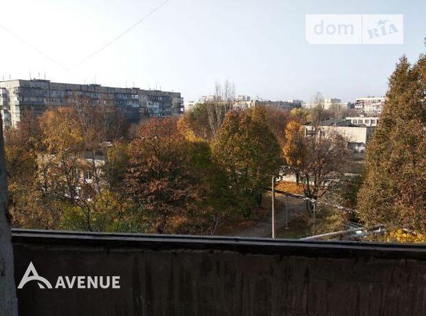 Продаж чотирикімнатної квартири в Дніпропетровську на шосе Запорізьке район Тополя фото 1