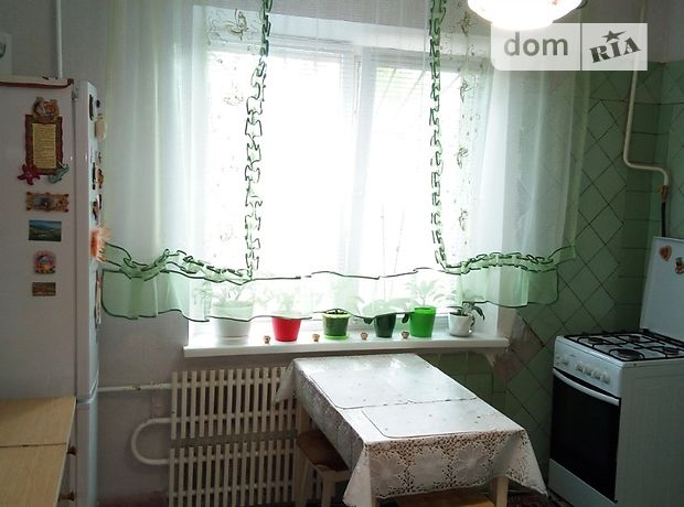Продажа квартиры, 1 ком., Днепропетровск, р‑н.Тополь, Запорожское шоссе, дом 74