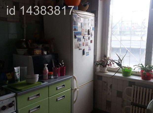 Продажа квартиры, 3 ком., Днепропетровск, р‑н.Тополь, Тополь 1