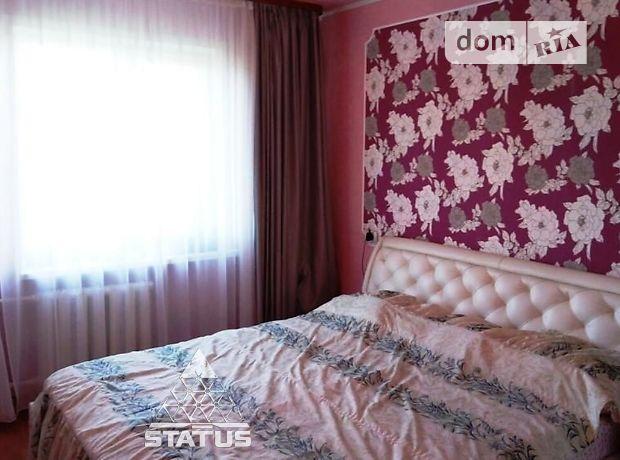 Продажа квартиры, 3 ком., Днепропетровск, р‑н.Тополь