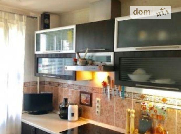 Продажа квартиры, 4 ком., Днепропетровск, р‑н.Тополь