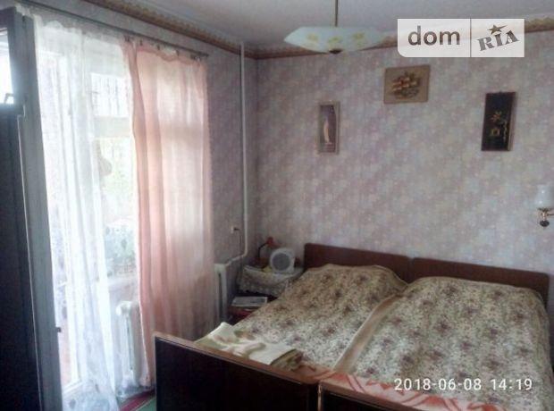 Продажа квартиры, 2 ком., Днепропетровск, р‑н.Тополь, Тополь 1, дом 15