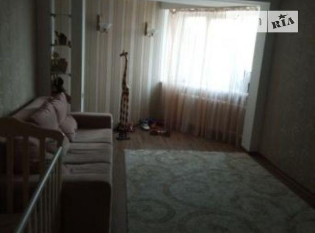 Продажа квартиры, 1 ком., Днепропетровск, р‑н.Тополь, тополь 1, дом 38