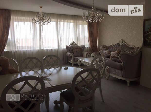 Продажа квартиры, 4 ком., Днепропетровск, р‑н.Центральный, Дзержинского улица