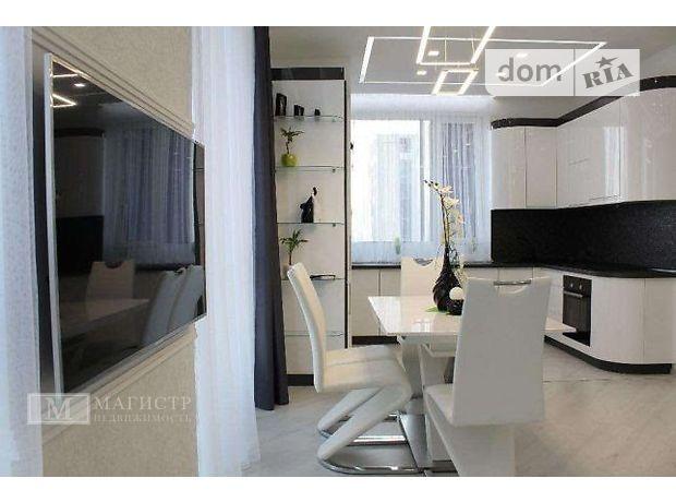 Продажа квартиры, 3 ком., Днепропетровск, р‑н.Центральный, Симферопольская улица