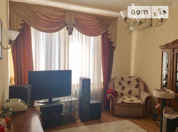 Продажа квартиры, 3 ком., Днепропетровск, р‑н.Центральный, ул.Ворошилова