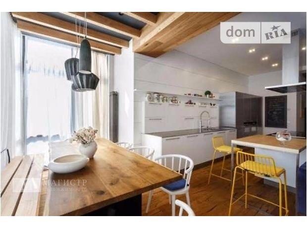 Продажа квартиры, 4 ком., Днепропетровск, р‑н.Центральный, Ворошилова улица