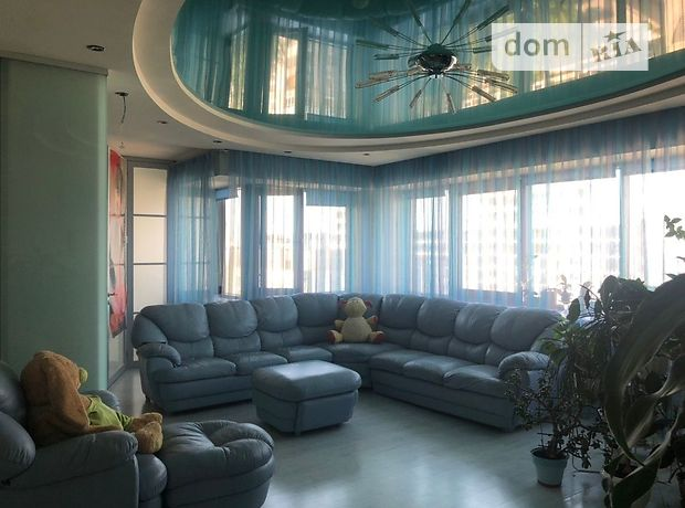 Продажа четырехкомнатной квартиры в Днепропетровске, на пл. Дзержинского район Центральный фото 1