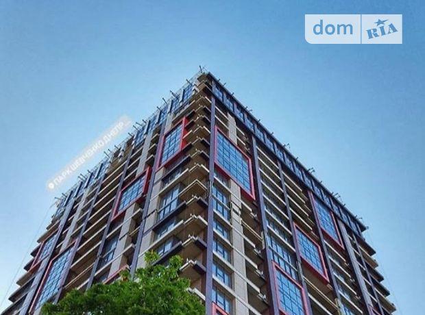 Продаж чотирикімнатної квартири в Дніпропетровську на вул. Дзержинського район Центральний фото 1