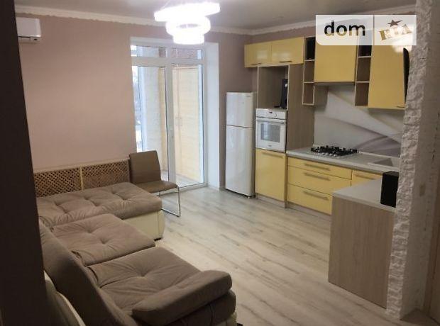 Продажа квартиры, 3 ком., Днепропетровск, р‑н.Центральный, Гагарина проспект