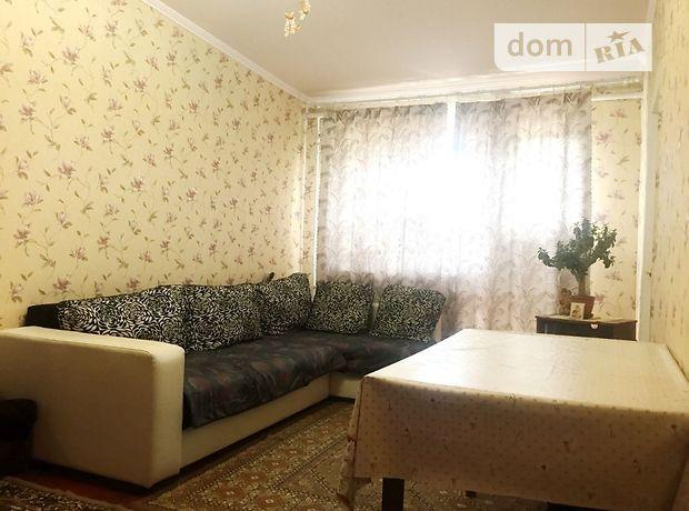 Продажа трехкомнатной квартиры в Днепропетровске, на ул. Героев Сталинграда район Центральный фото 1
