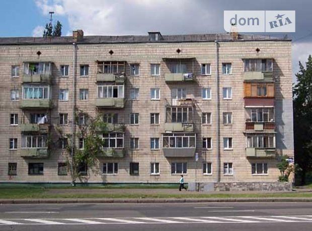 Продажа квартиры, 2 ком., Днепропетровск, р‑н.Центральный, Героев Сталинграда улица, дом 5